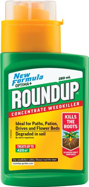 Roundup Optima+ - 280ml