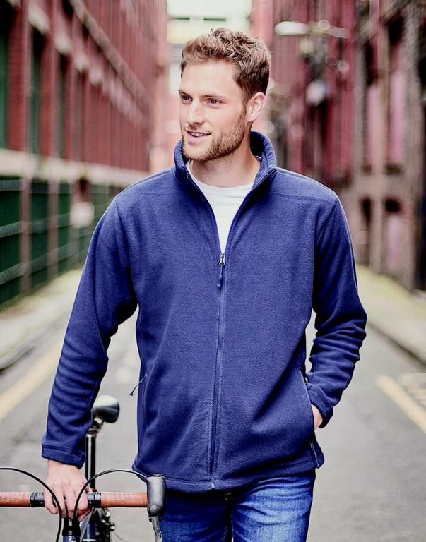 Prestige Gents Navy Fleece - XS