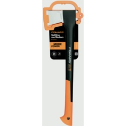 fiskars m splitting axe x17 stax trade centres. Black Bedroom Furniture Sets. Home Design Ideas