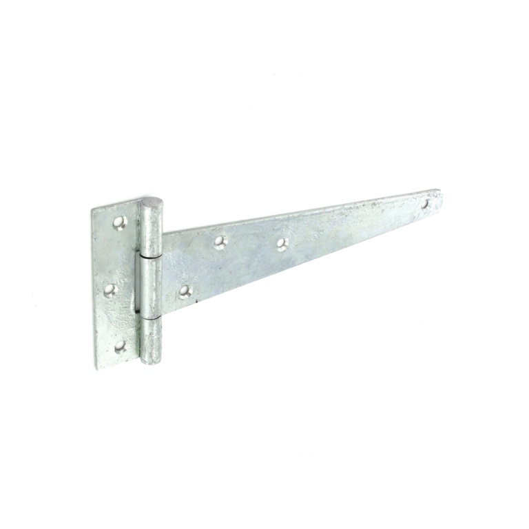 Securit 119 Scotch Tee Hinges - 300mm Galvanised