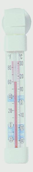 Chef Aid Fridge / Freezer Thermometer