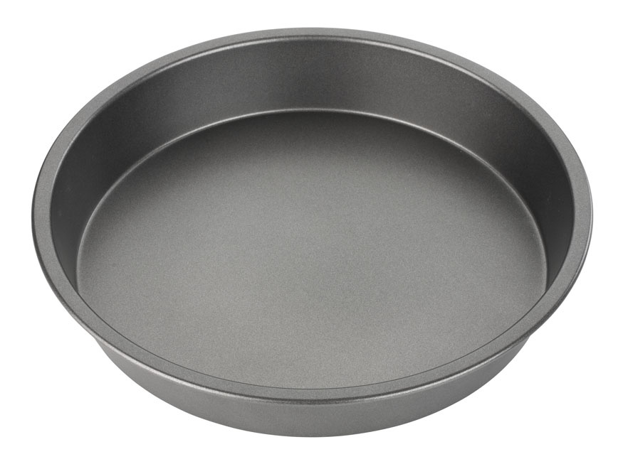 Chef Aid Cake Pan With Fixed Base