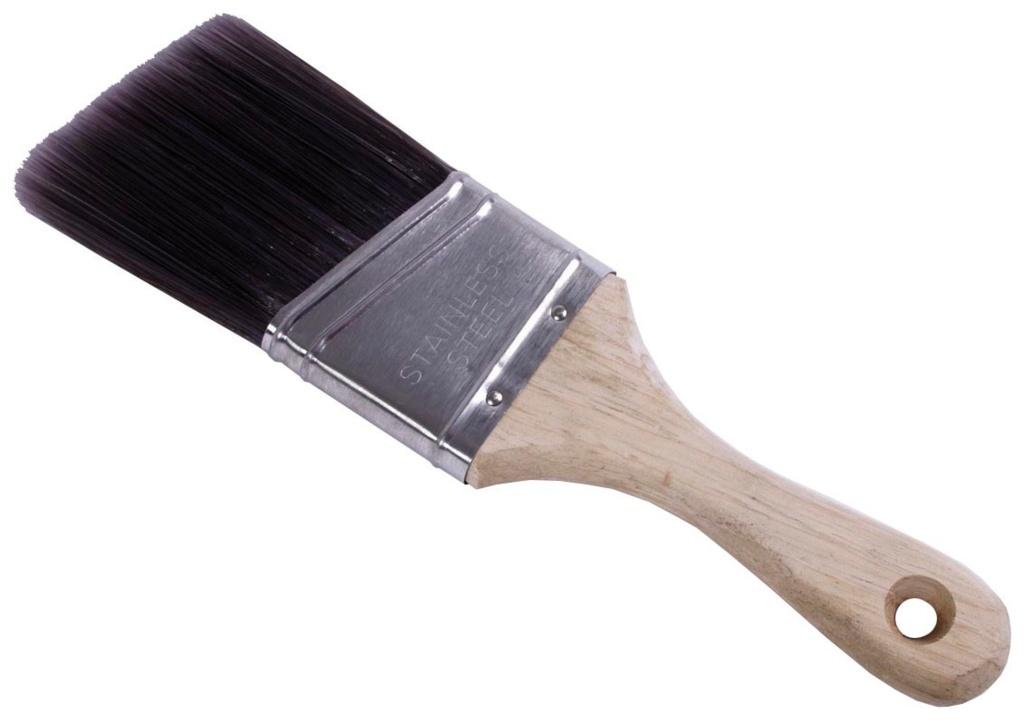 "ProDec Woodworker Brush 50mm - 2"""