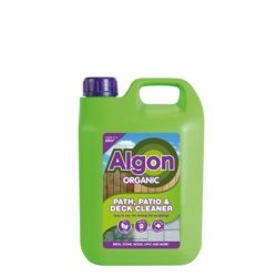 Algon Organic Path, Patio & Decking Cleaner