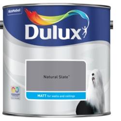 Dulux Standard Matt 2.5L Natural Slate