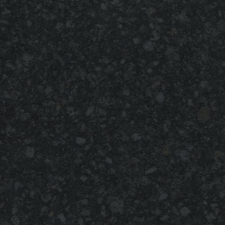 Wilsonart Bathroom Worktop 2m x 28mm - Taurus Black