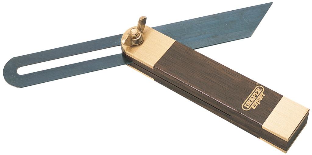 Draper Expert Adjustable Carpenters Bevel - 190mm