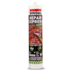 Soudal Repair Express Cement Grey 290ml
