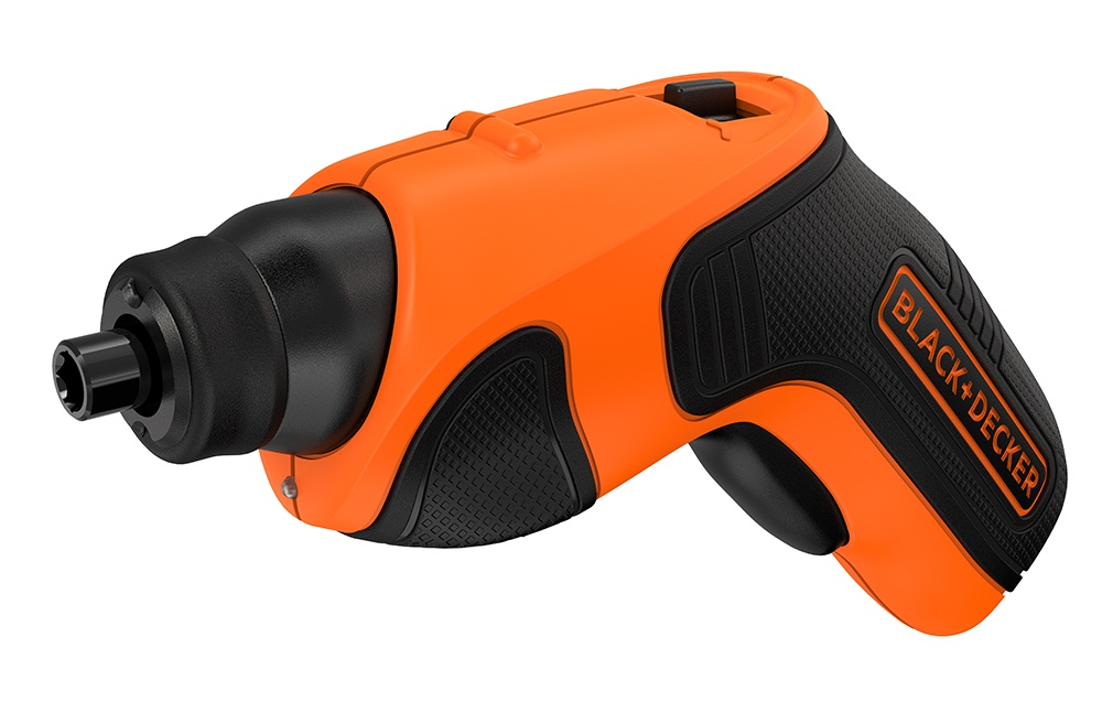 Black & Decker 3.6V Lithium ion screwdriver