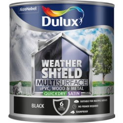 Dulux Weathershield Multi Surface 2.5L