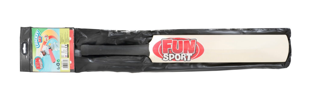 Fun Sport Cricket Set Size 3 - 24""