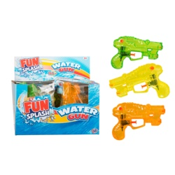 Fun Splash Water Gun