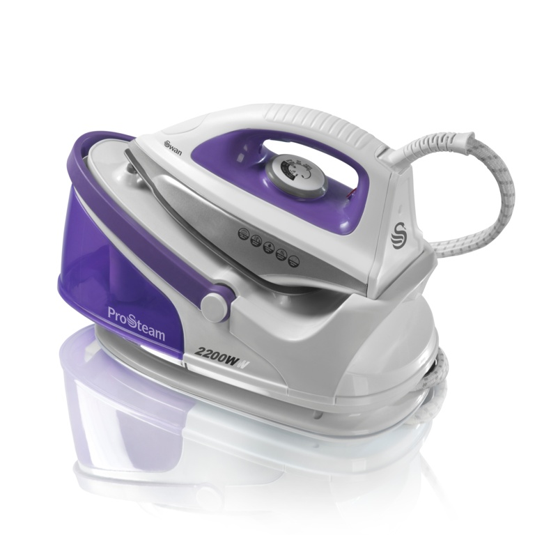 Swan Steam Generator Iron - 2200w