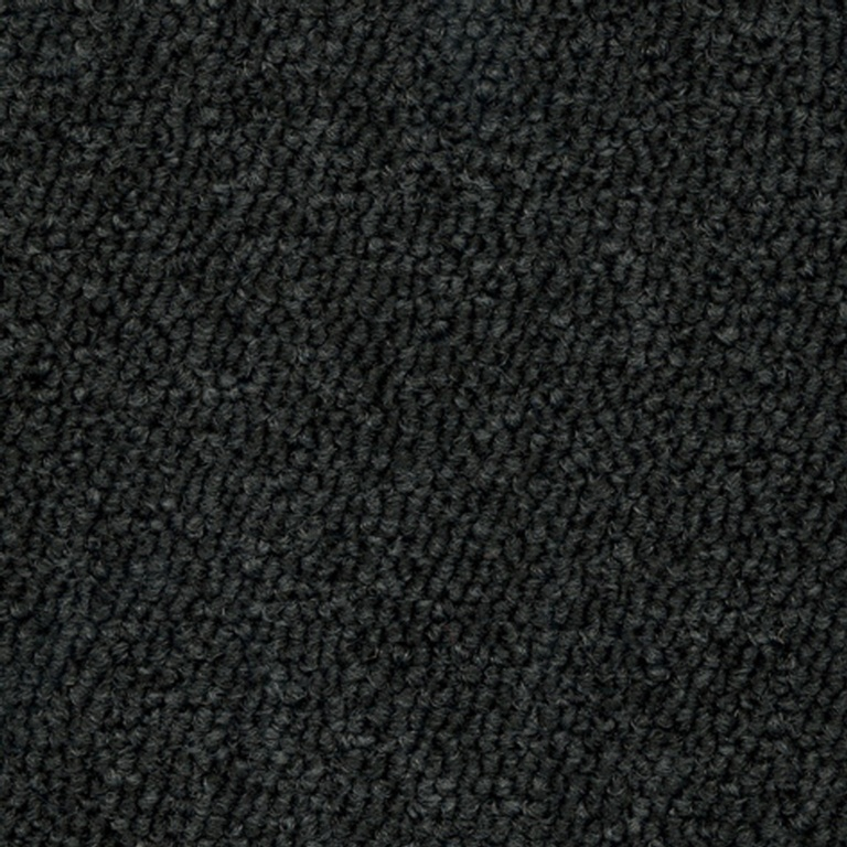 Select Carpet Tile - Anthracite 50cm x 50cm