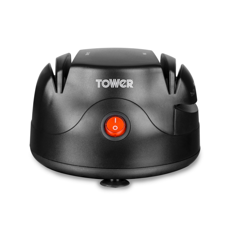 Tower Electric Knife Sharpener