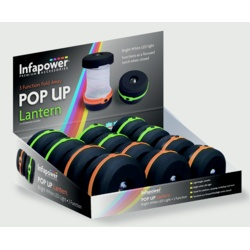 Infapower Pop Up Lantern