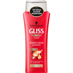 Gliss Colour Protect Shampoo