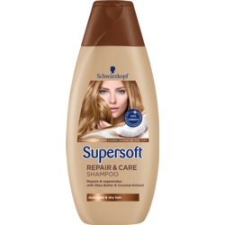 Supersoft Repair & Care Shampoo