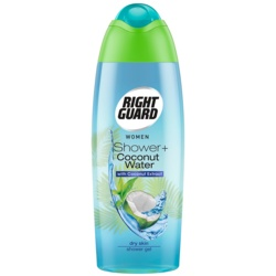 Right Guard Women Shower 250ml