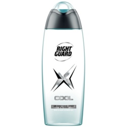 Right Guard Shower Gel 250ml