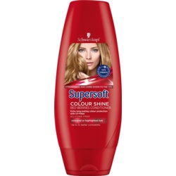 Supersoft Colour Shine Conditioner