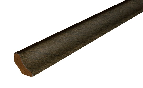 Stikatak Scotia Beading 2.44m - Dark Oak