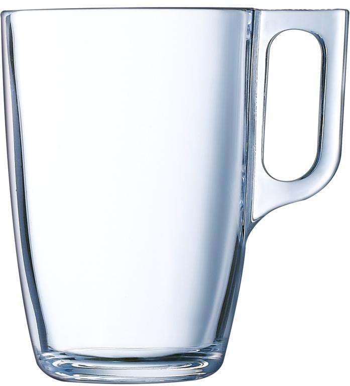 Luminarc Nuevo Clear Mug 40cl - 40cl