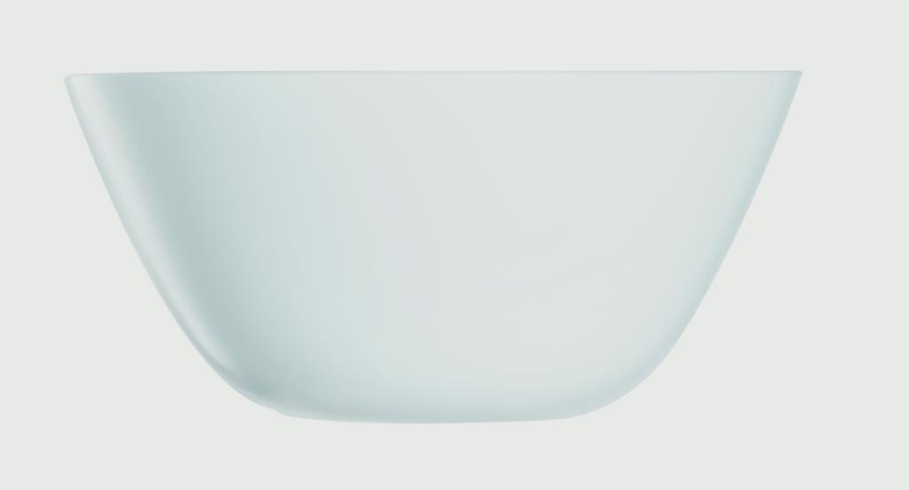 Arcopal Zelie Salad Bowl White - 24cm