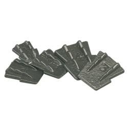 Draper Hammer Wedge Set 5pc
