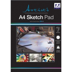A Star Sketch Pad