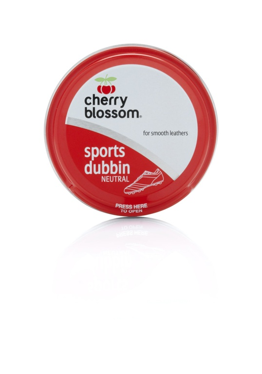 Cherry Blossom Sports Dubbin Neutral - 50ml Tin