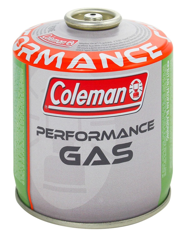 Coleman Performance 500 Gas Cartridge - 440g