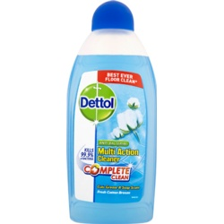 Dettol Multi Action Cleaner 450ml