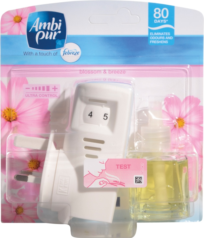 Ambi Pur Starter 20ml - Blossom & Breeze