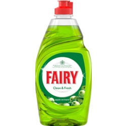 Fairy Washing Up Liquid 383ml