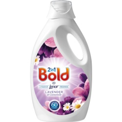 Bold Washing Liquid 60 Wash