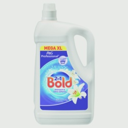 Bold Laundry Liquid