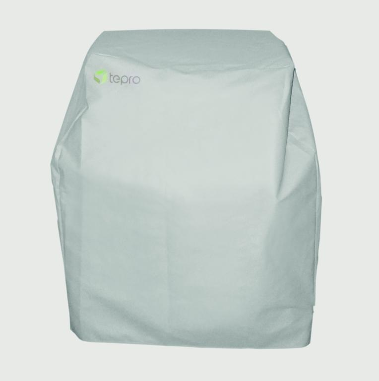 Tepro Universal Barbecue Cover - Charcoal Grill