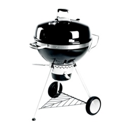 Tepro Premium Kettle Grill Barbecue
