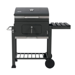Tepro Trolley Grill Barbecue
