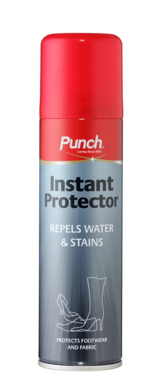 Punch Instant Protector + 50% Free - 300ml