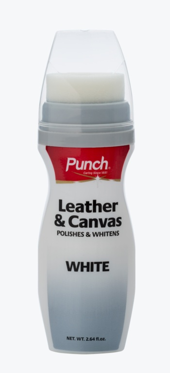 Punch White Cleaner 75ml - White