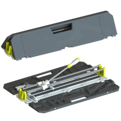 Plasplugs Tile Cutter & Case - 600mm