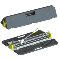 Plasplugs Tile Cutter & Case - 600mm