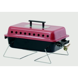 Lifestyle Portable Gas Barbecue