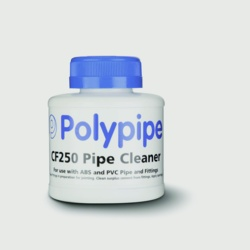 Polypipe Cleaning Fluid