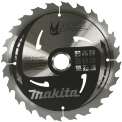 Makita Makforce Circular Saw Blade