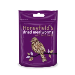 Honeyfield's Mealworms