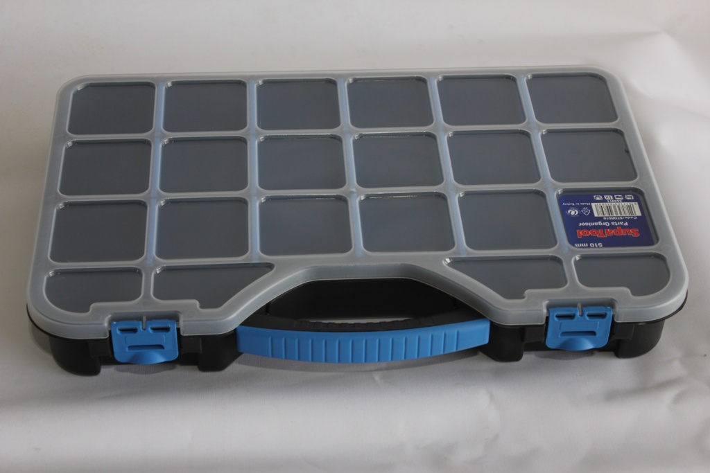 SupaTool Parts Organiser - 510mm