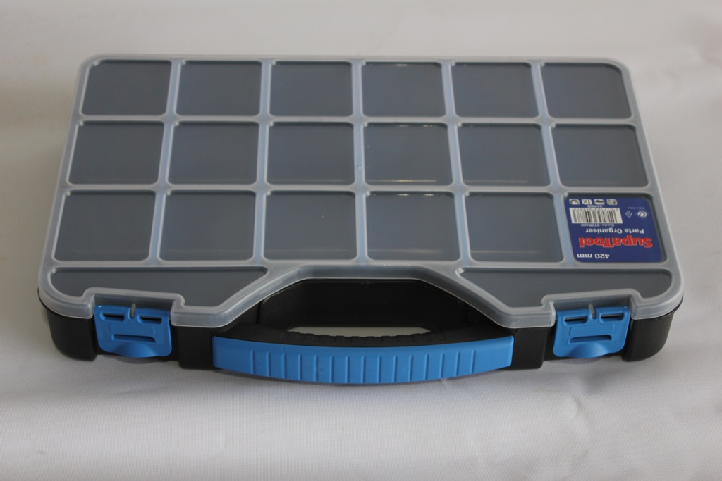SupaTool Parts Organiser - 420mm